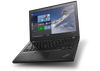 "LENOVO ThinkPad X260 12,5"" Full HD Core i7-6500U, 8GB RAM, 512GB SSD, 4G, Windows 10 Pro"