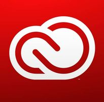 CREATIVE CLOUD LIC 1U LVL 1 1-9 1M IN