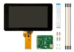 "RASPBERRY PI Pi 7"" Touchscreen Display"
