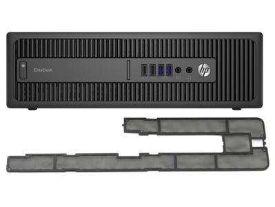 HP 800G2ED SFF I56500 128/8G KIT +ND/SE COUNTRY KIT USB ND (BT4J17EA3#UUW)