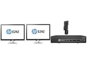 HP Bundle HP ED 800