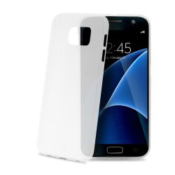 (FROST COVER FOR GALAXY S7)