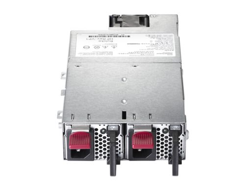 HPE 900W AC 240VDC RPS Power Backplane