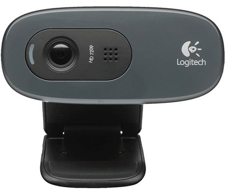 HD WEBCAM C270 PACKAGING REFRESH IN