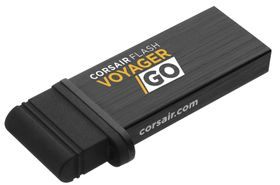 Flash USB 3.0 128GB Voyager Go