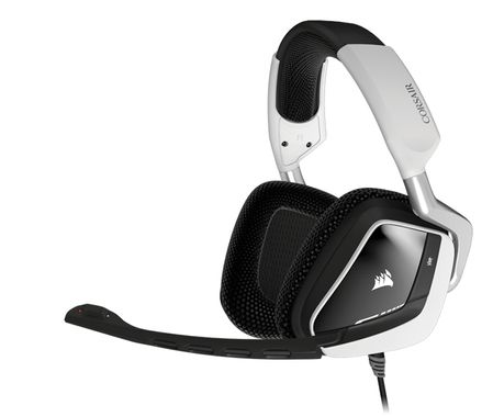 Headset USB Gaming VOID 7.1 wh