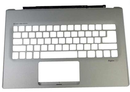 ACER COVER.UPPER.SILVER.W/ ANT*2 (60.MBKN1.002)