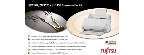 Consumable Kit SP1120-25-30