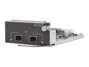 Hewlett Packard Enterprise 5130/5510 10GBE SFP+ 2P