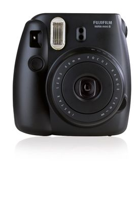 Instax Mini 8 Set black