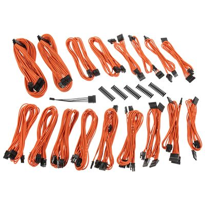Alchemy 2.0 PSU Cable Kit, CMR-Series - orange