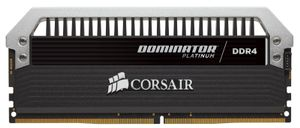 Dominator Plat DDR4 64GB Kit, 3200MHz, 8x288