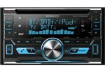 KENWOOD DPX-7000DAB 2DIN DAB+ CD-Receiver