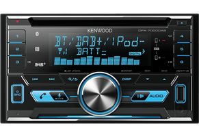KENWOOD DPX 7000DAB (DPX7000DAB)