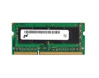 DDR3L SDR SODIMM 8GB 1866MT/s NonEC CL13