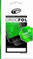 CROCFOL Titan Hybrid Glass Microsoft Lumia 550 DS (TI4137)