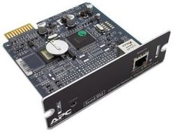 APC-UPS WEB Management Adapter