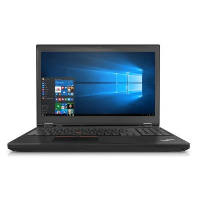 "ThinkPad P50, i7-6820HQ,  16GB (2x8GB), 512 SSD, NVidia Quadro M2000M-4GB,  15.6"" 4k AG IPS, Color Sensor, Smartcard,  W7P64 + W10P64 RDVD Flyer"
