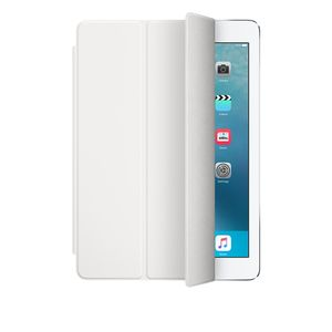 APPLE IPAD PRO SMART COVER FOR 9.7IN WHITE ACCS (MM2A2ZM/A)