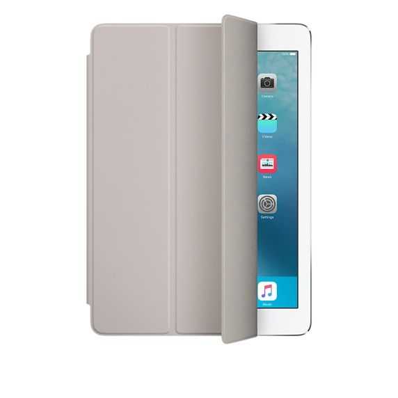 Smart Cover for 9.7 iPad Pro - Stone