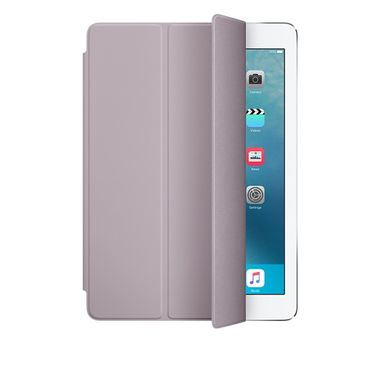 Smart Cover for 9.7 iPad Pro - Lavender