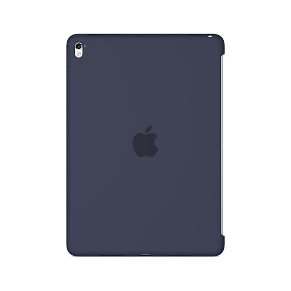 "sil Case 9.7"" Ipadpro Blue"