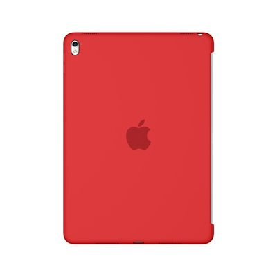 SILICONE CASE FOR 9.7IN IPADPRO (PRODUCT)RED