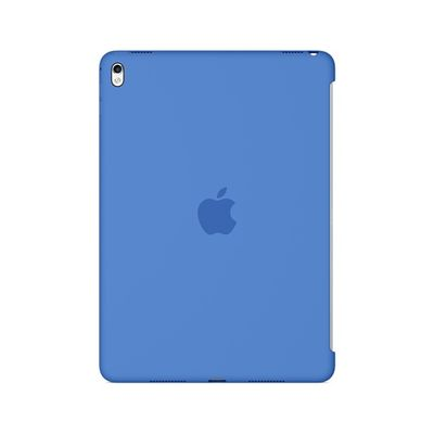 SILICONE CASE FOR 9.7IN IPADPRO ROYAL BLUE
