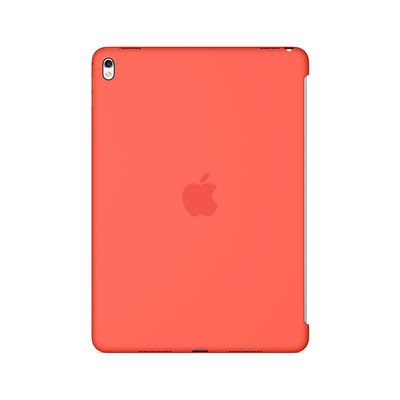SILICONE CASE FOR 9.7IN IPADPRO APRICOT