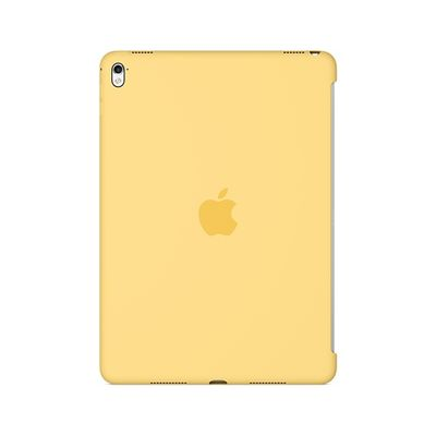 SILICONE CASE FOR 9.7IN IPADPRO YELLOW