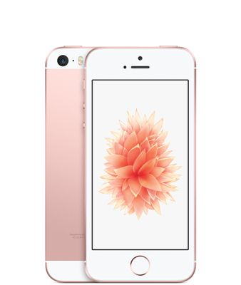 IPHONE SE 64GB ROSE GOLD (GENERIC EU SPEC)