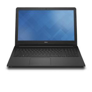 DELL Vostro 3559 i5-6200U 4GB 500GB 15_6_HD IntelHD520 Cam_Mic DVDRW WLAN_BT Kb 4Cell W10P 1Y CAR (3559-8652)
