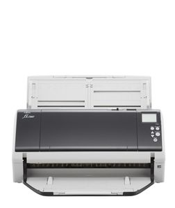 FUJITSU FI-7460 DOCUMENT SCANNER . IN