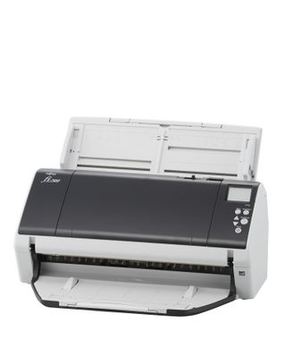 FI-7480 DOCUMENT SCANNER .                                IN PERP
