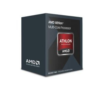 ATHLON X4 870K 4.1GHZ BLACK 95W SKT FM2+ 4MB QUIET COOLER PIB    IN CHIP