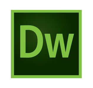 ADOBE Adobe Dreamweaver CC for teams Multi European Language VIPC Level 1 (65270365BA01A12)