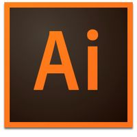 ADOBE VIP Illustrator CC MLP 12M (ML) (65270494BA02A12)