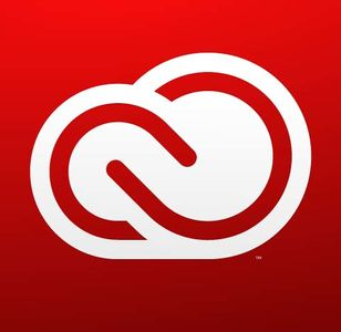 ADOBE Creative Cloud All Apps - New Subscription - Multi European Languages - VIP - Level 2 (65270773BA02A12)