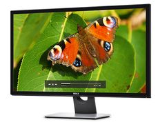 "DELL Monitor S2817Q 70.86cm 27.9"" Black (210-AICO)"