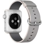 APPLE WATCH ACCS 42MM PEARL NYLON BAND ACCS (MMA72ZM/A)