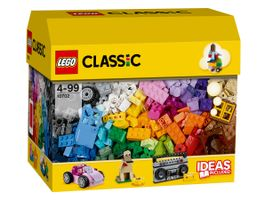 Classic 10702 Creative Builing Set