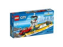LEGO City 60119 Ferry