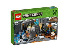 LEGO Minecraft 21124 The End Portal (21124)