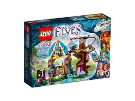 LEGO Elves 41173 Elvendale School of Dragons (41173)