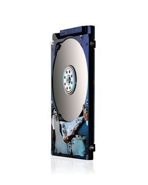 Travelstar Z7K500 250GB HDD