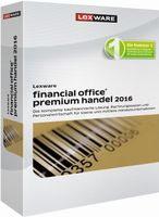 financial office premium handel 2016