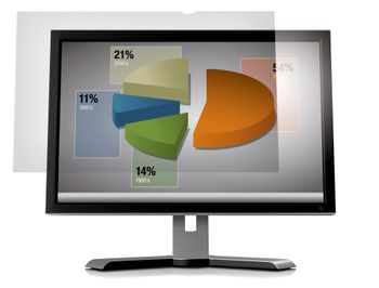 3M skærmfilter Anti-Glare til desktop 23,0 widescreen (7100028684)