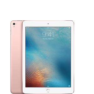 iPad Pro 9.7-inch Wi-Fi 32GB Rose Gold