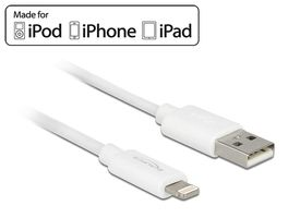 Lightning to USB Cable 2 meter
