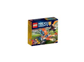 NEXO KNIGHTS 70310 Knighton Battle Blaster